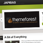 Japibas - Free Premium WordPress Theme